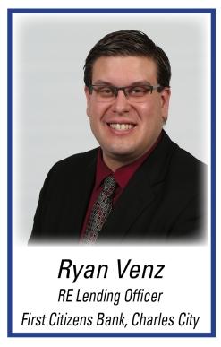 Ryan VenzWeb